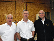 Bespoke Carpentry and Joinery - Dennis, Robert and Stuart