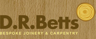 Joinery and Carpentry Logo